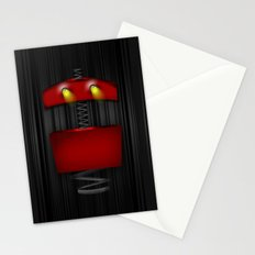 Tin Droid Stationery Cards