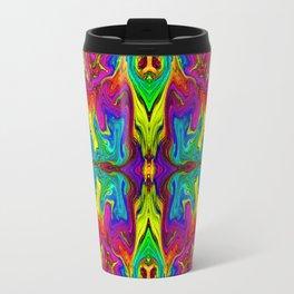 Pattern-315 Travel Mug