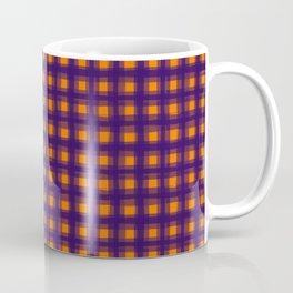 Upbeat SK8ter Chess Pattern V.06 Coffee Mug