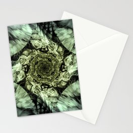 Our Heartbeats Stationery Cards