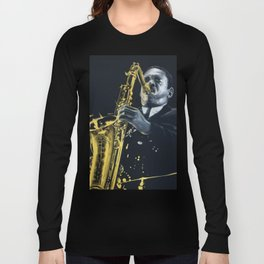 A Love Supreme Long Sleeve T-shirt