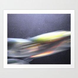 peixe Art Print
