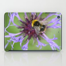 Busy Busy Busy! iPad Case