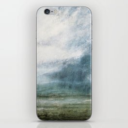 Rain Cloud - 1984 iPhone Skin