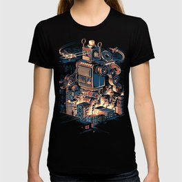 Night of the Toy T-shirt
