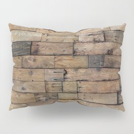 Abbot Kinney Pillow Sham