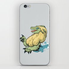 Royal Ludroth iPhone & iPod Skin