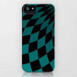Wonderland Floor #4 iPhone Case