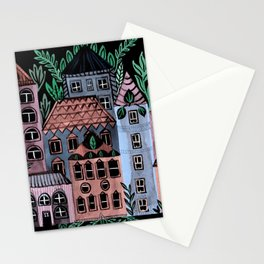 Little Street Stationery Cards