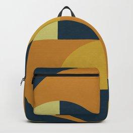Geometry Games II Backpack