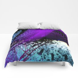 Cast: Excess Comforters