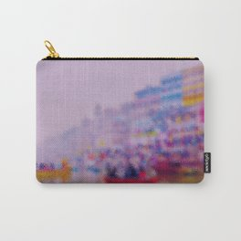 dissolve along the ganges Carry-All Pouch