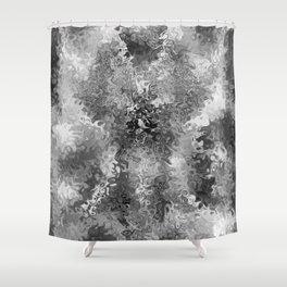 ArsenChaotica Shower Curtain