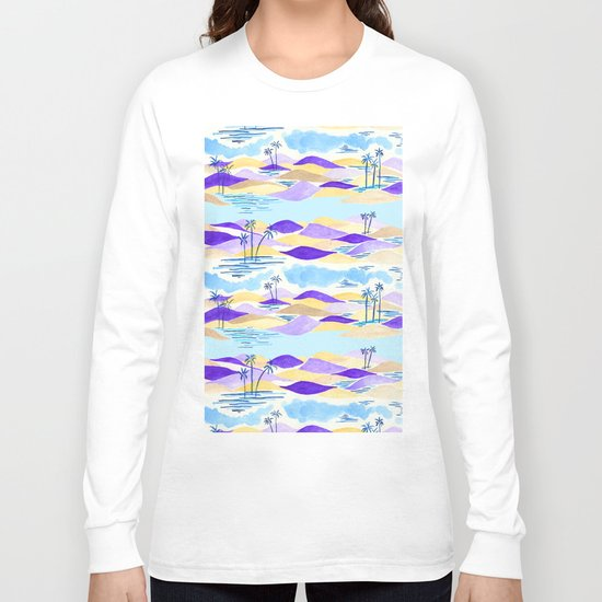 Mirage Long Sleeve T-shirt