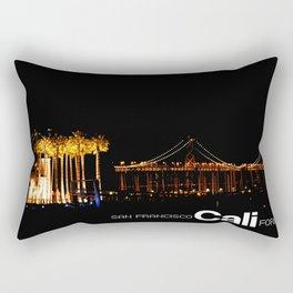 cali Rectangular Pillow