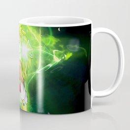 Broly SSJ3 Coffee Mug