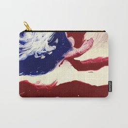 USA #1 Carry-All Pouch
