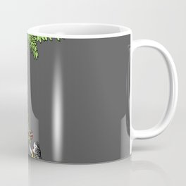 The Taking Tree Coffee Mug