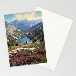 Lake Ann Stationery Cards