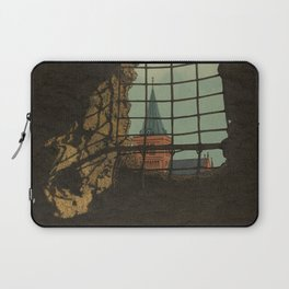 From A Castle Laptop Sleeve