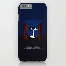 mulholland drive iPhone 6s Slim Case