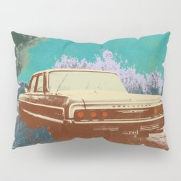 EVENING EXPLOSION Pillow Sham