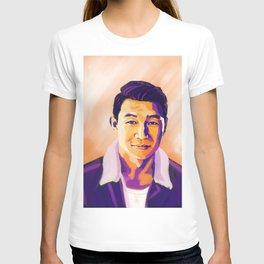 Simu Liu T-shirt