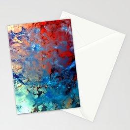 α Comae Berenices Stationery Cards