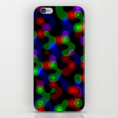 a mind forever voyaging iPhone & iPod Skin