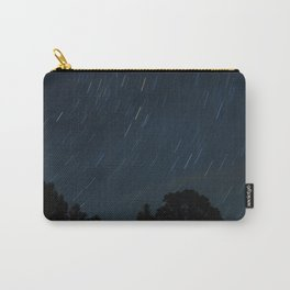 Stars in the night Carry-All Pouch