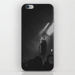 Concert Malone iPhone Skin