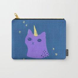 Unikitty Kittycorn Carry-All Pouch