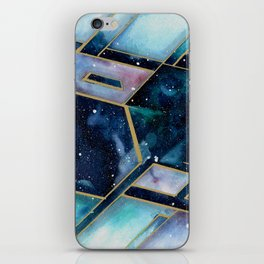 :: Castor and Pollux :: iPhone Skin