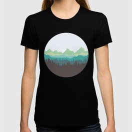 Mountain Air T-shirt