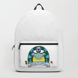 Mr. Lucky! Backpack