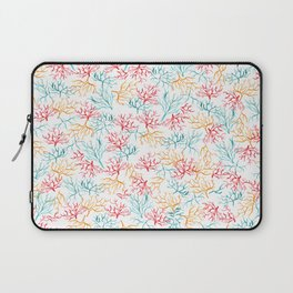 Coral Reef Branches Laptop Sleeve