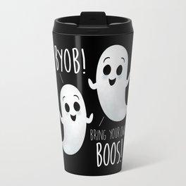 BYOB - Bring Your Own Boos! Travel Mug
