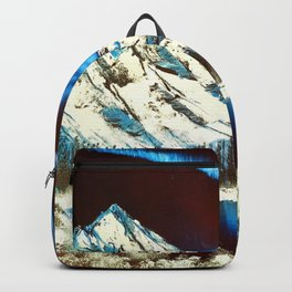 Northern Skies Backpack