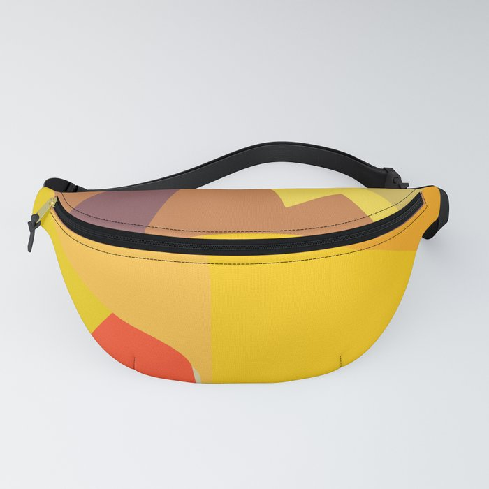A day in the sun Fanny Pack