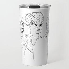 Rickety Cricket Travel Mug