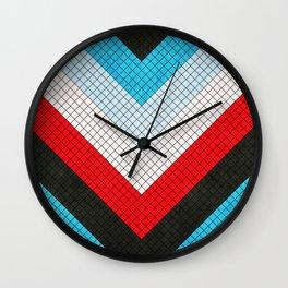 _martin Wall Clock