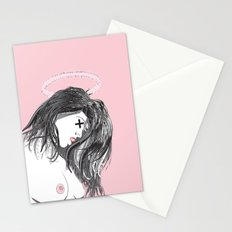 Sister Squid Stationery Cards