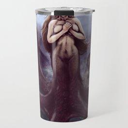 Sea Creature Travel Mug