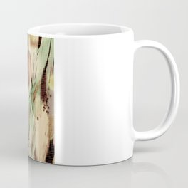 natural graffiti Coffee Mug