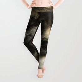 People Let Me Tell You 'Bout My Best Friend Leggings