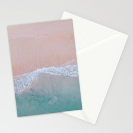 Pink Sands Stationery Cards
