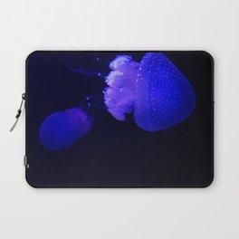 Purple Colors Laptop Sleeve