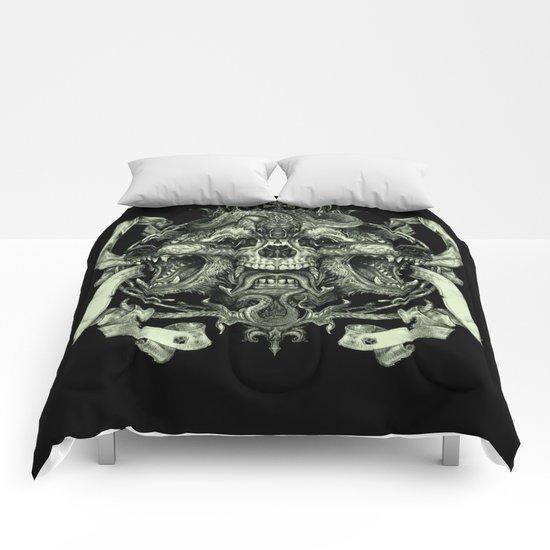 le roi Comforters