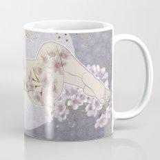 Cherry moon Mug