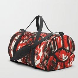 Anger Duffle Bag